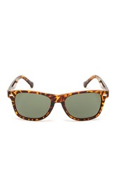 Converse Men's Plastic Sunglasses Brown