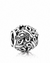 Pandora Design Pandora Charm Sterling Silver Butterfly Garden Moments Collection