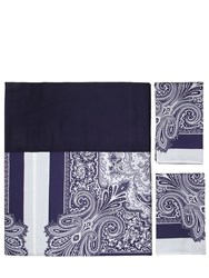 Etro Whitehorse Duvet Cover Set