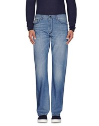 Iceberg Denim Denim Trousers Men
