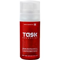 Task Essential Men's New Time Serum No Color