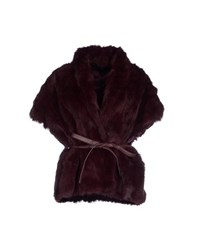 M.O.D. Mod Coats And Jackets Fur Outerwear Women
