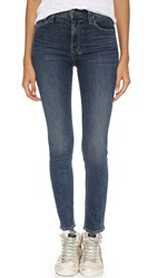 Ksubi High Waist Jeans A Okay