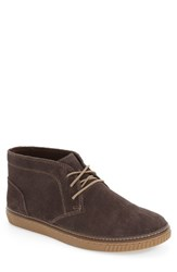 Johnston And Murphy Men's 'Wallace' Chukka Boot Grey
