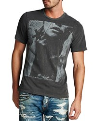 Cult Of Individuality Graphic Tee Grey