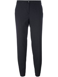 Etro Tailored Trousers Grey