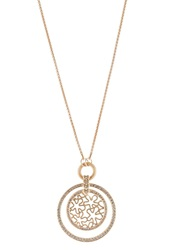 Sweet Deluxe Necklace Gold