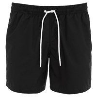 Lacoste Men's Classic Swim Shorts Black