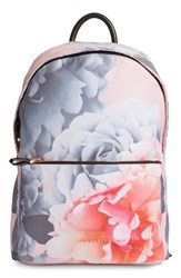 Ted Baker London 'Mariesa' Floral Print Backpack