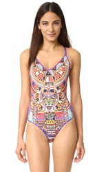 Camilla Rainbow Warrior Reversible One Piece