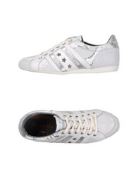 Pantofola D'oro Low Tops And Trainers White