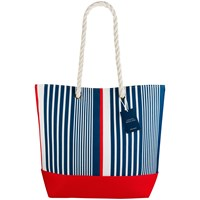 John Lewis Coastal Beach Bag