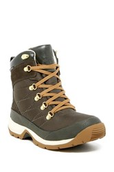 The North Face Chilkat Nylon Waterproof Lace Hiking Boot Black