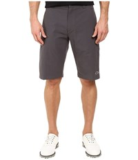 Oakley Take Shorts 2.5 Forged Iron Men's Shorts Taupe