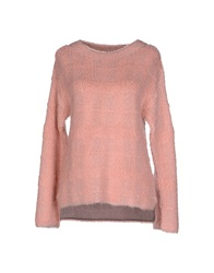 Silvian Heach Sweaters Pink