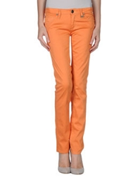 Parasuco Cult Casual Pants Orange