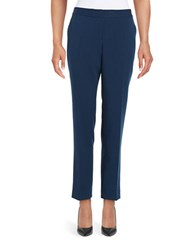 Vince Camuto Ankle Skinny Pants Navy