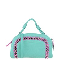 Tosca Blu Bags Handbags Women Green