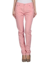 Nicwave Casual Pants Pink