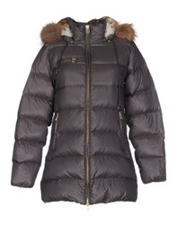 Beayukmui Coats And Jackets Down Jackets Women