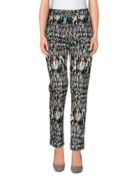 Matthew Williamson Trousers Casual Trousers Women Light Green