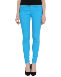 Jcolor Casual Pants Blue