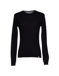 Szen Sweaters Black