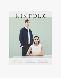 Kinfolk Volume 15 Multi