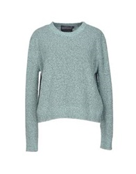 Antipodium Sweaters Sky Blue