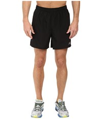 New Balance Accelerate 5 Shorts Black Men's Shorts