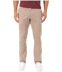 Matix Clothing Company Welder Stretch Pants Khaki Men's Casual Pants
