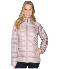 The North Face Tonnerro Parka Quail Grey Women's Coat Pink