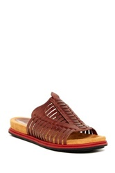 Naya Kicker Sandal Brown
