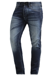 Jack And Jones Jack And Jones Jjerik Relaxed Fit Jeans Blue Denim Dark Blue