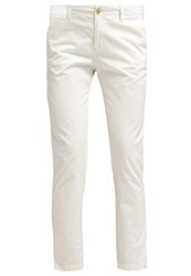 Gap Chinos Snow Cap White