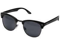 Vans Sound Systems Sunglasses Black Fashion Sunglasses