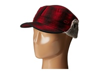Outdoor Research Yukon Cap Redwood Black Cold Weather Hats