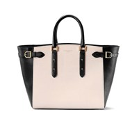 Aspinal Of London Women's Marylebone Tote Bag Monochrome