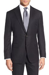 Men's Pal Zileri Classic Fit Wool Blazer
