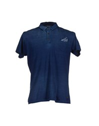 Red Soul Topwear Polo Shirts Men