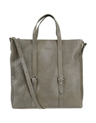 Orciani Bags Handbags Men Grey