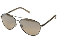 Burberry 0Be3089 Pale Gold Gradient Silver Mirror Fashion Sunglasses