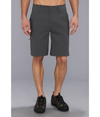 Columbia Royce Peak Short Grill Men's Shorts Gray