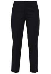 Filippa K Luisa Trousers Dark Navy Dark Blue