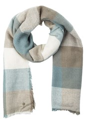 Esprit Scarf Dusty Green