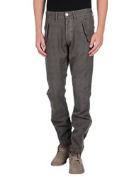 Seal Kay Independent Trousers Casual Trousers Men Lead