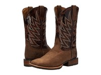 Ariat Challenger Branding Iron Brown Brindle Cowboy Boots