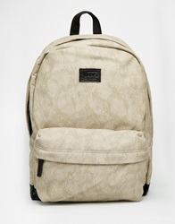 Cameo Backpack Grey