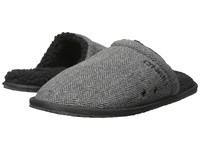O'neill Rico 3 Asphalt Men's Slippers Black