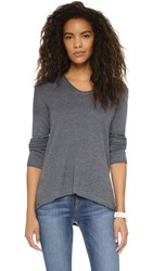 Wilt Thermal Baby Slouch Bf Tee Iron